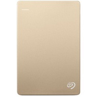 SEAGATE HD EXT 2.5 4TB NEW BACKUP PLUS GOLD (STDR4000405) 3-Y