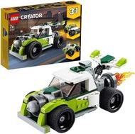 LEGO 樂高 創意系列 火箭卡車 31103