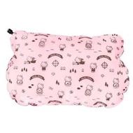早點名露營生活館】【逗點COMMA】  HELLO KITTY 充氣枕頭