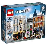 Lego Creator 10255 Assembly Square / LEGO Disney Castle 71040 / LEGO Creator Expert 10253 Big Ben