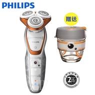 PHILIPS飛利浦 星戰系列Star Wars BB-8電鬍刀 刮鬍刀 電動刮鬍刀 SW5700