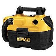 【威威五金】公司貨  美國 DEWALT 得偉 DCV580 乾溼兩用吸塵器 20V Max 充電式吸塵器 (未附電池)