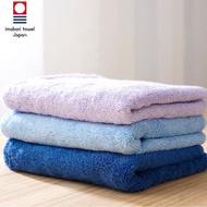 藤高今治 日本銷售第一100%純棉今治認證素色毛巾 1入組