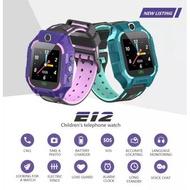 Z6 Kids Smartwatch Life Deep Waterproof SIM卡防丟兒童手錶