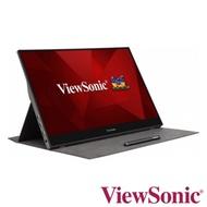 ViewSonic TD1655 16型 IPS觸控式攜帶螢幕