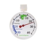 ❤❤ Refrigerator Freezer Thermometer Fridge Refrigeration Temperature Gauge