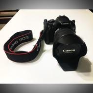 【佳能單眼相機】二手Canon EOS 600D + 15-85mm鏡頭(中階機搭配鏡頭)