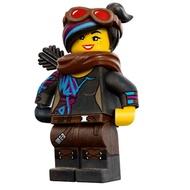 LEGO 70831 露西 含手持配件