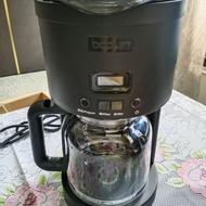 Bodum美式濾滴咖啡機