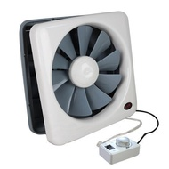 免運費 勳風 12吋DC節能吸排扇/排風扇/循環扇 HF-7112