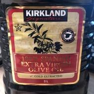 初榨橄欖油Costco KIRKLAND分裝/500ml/1000ml
