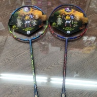 【3U/4U】FLEET / FELET Sublime 1 / Sublime 2 Badminton Racket