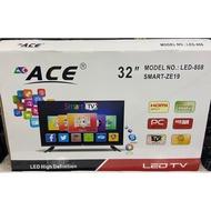 """SMART TV 32"""" ACE...."""