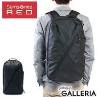 【Japanese genuine】 Samsonite Red backpack Samsonite RED Samsonite backpack BIAS STYLE bias style backpack 3 ROOM PACK GE 5-29001