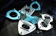 KT避震器 高低軟硬可調 MITSUBISHI GRUNDER / GALANT MK9 非 D2 BC TEIN 版