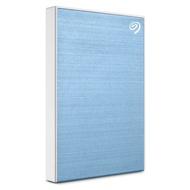 Seagate Backup Plus Portable 2.5吋4TB行動硬碟(冰川藍)