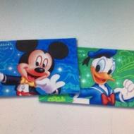 東京迪士尼樂園門票 1日-2日卷 電子卷