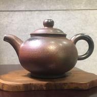 台灣-材燒標準壺-林義元「出水超好」