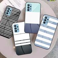 (Samsung A32) Soft Case Samsung A32 | Samsung A32 Cellphone Case | Mirror Case For Samsung A32 | Kesing A