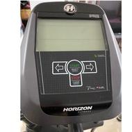 [ 二手 ]【JOHNSON】喬山 | HORIZON | Andes 6 | 橢圓交叉訓練機 滑步機