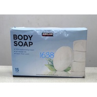 Kirkland 進口身體香皂  ~Costco 代購~