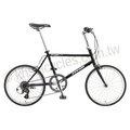 (J.J.Bike) KHS 功學社 P20-T451 P20T451小径車 城市車 城市小遊龍