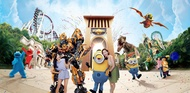 (USS) Universal Studios Singapore™ Adult e-ticket