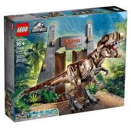 LEGO 75936 Jurassic World : Jurassic Park T. Rex Rampage