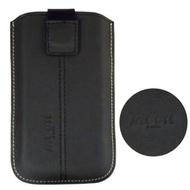 COSE LG T325 真皮(小牛皮)抽拉式手機套(磁鐵吸附式)