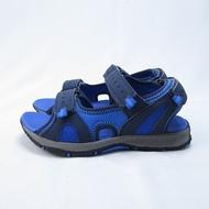 MERRELL 涼鞋 戶外 公司正品 MLK262993 中童款 藍【iSport愛運動】
