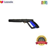 ZINSANO ปืนเครื่องฉีดน้ำแรงดันสูง Long Gun Caspian 150 Bar Zinsano Long Gun Caspian 150 Bar Zinsano สีดำ สินค้าขายดี