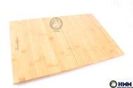 [HMM] 露營專用 單購二片 Forest Outdoor 美軍風折疊側開收納箱專用原木桌板 $650