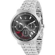 ★MASERATI WATCH★-瑪莎拉蒂手錶-2018年新款-光動能-R8873134003-錶現精品公司-原廠正貨-鏡面保固一年