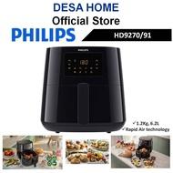 PHILIPS HD9270/91 ESSENTIAL AIR FRYER XL HD9270