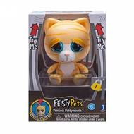 《Feisty Pets》公仔 變臉娃娃4吋 貓 東喬精品百貨