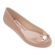 Melissa X vivienne &westwood 巴西香香鞋