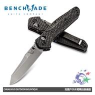 【詮國】 Benchmade Osborne碳纖柄折刀 / CPM S90V鋼 / 940-1