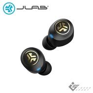 【宏華資訊廣場】JLab - JBuds Air Icon 真無線藍牙耳機 黑色 公司貨