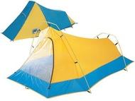 【H.Y SPORT】RHINO 犀牛U-700一至二人超輕帳篷/1人單人帳/2人雙人帳棚/觀星帳/登山露營單車 送睡墊