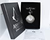 Assassins Creed Syndicate Pocket Watch - Exclusive