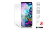 Monia LG G8X ThinQ 防眩光霧面耐磨保護貼 保護膜 (非滿版)