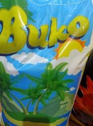 Buko Pandan Rice