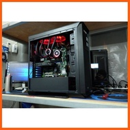 Best Quality เครื่อง Workstation 12C 24T และ GTX 1080 Ti 11GB พร้อม SSD 480 GB !!! การ์ดจอ