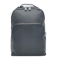 Calvin Klein 大後背包 公事包 後背包 荔枝紋合成皮革 筆電後背包 C60393 黑色CK(現貨)