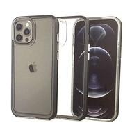 [9東京直購] Spigen 手機保護殼 Neo Hybrid Crystal TPU軟殼+PC硬保桿 支援Qi無線充電 符合MIL抗震減壓規格  黑色  iPhone 12 mini /12 /12 Pro /12 Pro Max 三款可選