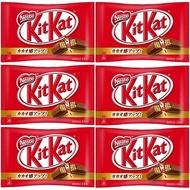 Nestle  KitKat 奇巧迷你(14件)×6袋設置