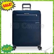 ราคาพิเศษ!! กระเป๋าเดินทาง BRIGGS & RILEY รุ่น U128CXSP-5 ขนาด 28 นิ้ว สี Navy แบรนด์ของแท้ 100% พร้อมส่ง ราคาถูก ลดราคา ใช้ดี คงทน คุ้มค่า หมวดหมู่สินค้า กระเป๋าเดินทาง กระเป๋ามีล้อลาก