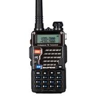 BAOFENG寶峰 UV-5R 雙頻對講機 無線電 車隊保全餐廳 二手