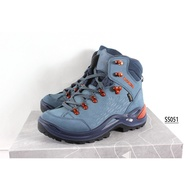 LOWA Renegade GTX MID 登山靴 20週年(女款)320920-6131 SS051【Happy Outdoor 花蓮遊遍天下】