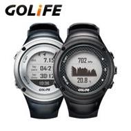 GOLiFE GoWatch X-PRO 全方位智慧戶外運動GPS腕錶(by PAPAGO!)